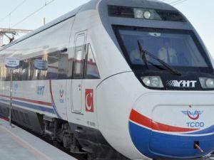 Yüksek Hızlı Tren'de Yeni Hat Açılıyor