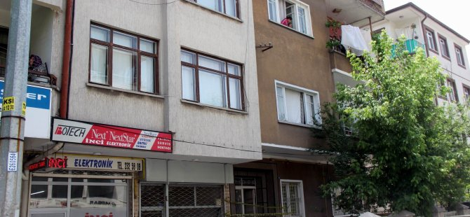 Kayseri'de bir çok mahalle,sokak ve bina karantinaya alındı