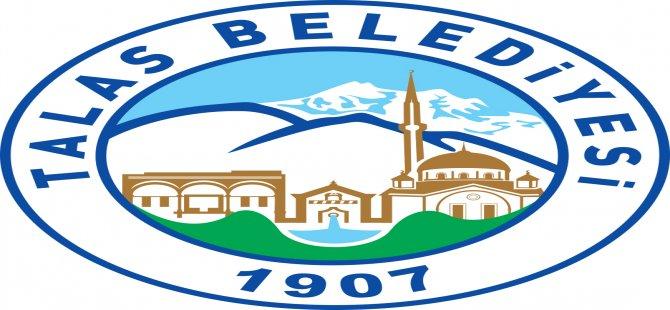 Talas Belediyesi'ne ait 7 adet ticaret merkezi arsası ihaleye çıkıyor