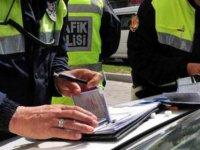 Kayseri'de binlerce trafik cezası kesildi