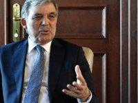 AK Parti eski milletvekilinden Gül'e sert tepki geldi