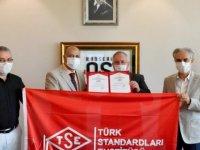 Kayseri OSB Yönetim Kurulu Başkanı Nursaçan: