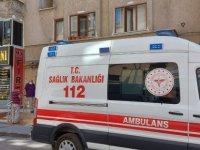 Serçeönü Mahallesinde evinde ölü bulundu