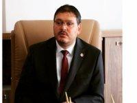 İl Başkanı Narin'den İstanbul sözleşmesi açıklaması