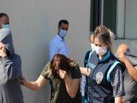 Kayseri'de fuhuş operasyonu: 3 kadın gözaltına alındı