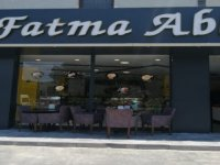 Fatma Abla Esenyurt Kartal Bulvarı'nda Yeni Şubesini Açtı