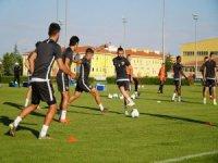 6 maçta yenilgi yüzü görmeyen Kayserispor seriyi sürdürmek istiyor