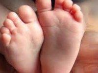 3 haftalık bebeğini babasının evinde öldüren anne tutuklandı