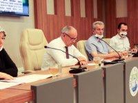Yahyalı Belediyesi'nde 6 gündem maddesi karara bağlandı