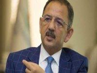 """Özhaseki: """"Kayserispor'a başkan bulmak kolay değil"""""""