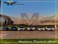 Mahzemin Motors açıldı