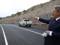 Melikgazi Belediyesi asfalt çalışmasında da rekor kırdı