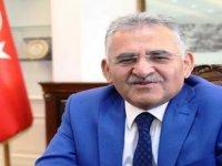 Başkan Büyükkılıç Müjdeyi verdi Kayseri'ye ikinci tıp Fakültesi