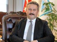 Palancıoğlu İSO ilk 500'e giren Kayseri firmalarını kutladı