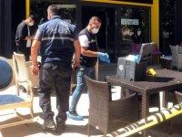Mustafa Şimşek Caddesi'nde silahlı kavga: 1 yaralı