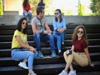 AGÜ,Türkiye 1'incisi oldu