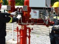 Ebiç mahallesinde 525 hane doğalgaza kavuşuyor