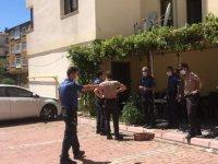 Mimarsinan mahallesinde silahlı kavga: 1 ağır yaralı