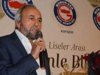 """Kalkan: """"İŞKUR TYP'lileri okullarda acilen görevlendirmeli"""""""