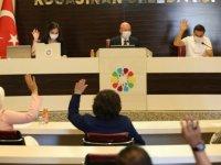 CHP Meclis Üyesi Karakoçoğlu,'ndan Çolakbayrakdar'a teşekkür