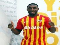 Kayseridspor'da sözleşmesi sona eren oyuncu listesi