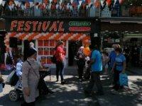 Festival Kuruyemiş Hunat'ta 2. Şubesini Hizmete Açtı