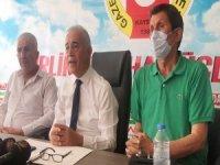 Kayseri Amatör Spor Kulüpleri Federasyonu genel kurulu ertelendi
