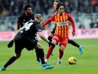 Beşiktaş'tan Kayserispor'un genç yıldızına teklif