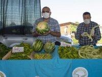 Anadolu Harikalar Diyarı içerisindeki Doğal Ürünler Bahçesi Açıldı