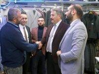 Başkan Palancıoğlu Melikgazi'ye Renk Kattı