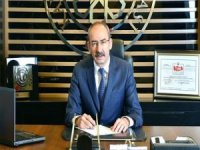"""Ticaret Odası Başkanı Gülsoy, """"İSO ikinci 500 listesindeki Kayseri firmalarını kutluyorum"""""""
