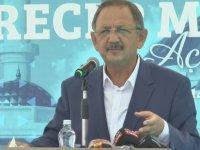"""Özhaseki: """"Kayseri'de homurdananlar var"""""""