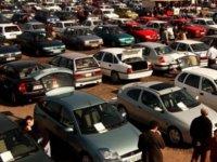 Al sat devri bitti İkinci el araç satışına yeni düzenleme