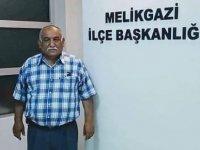 MHP'Lİ ZEKİ TAŞ KORONAVİRÜS'E YENİK DÜŞTÜ.