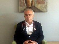 Koronavirüsü yenen doktor Demirel konuştu