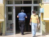 Gesi'de bir şahıs, karantinaya alınan evinde ölü olarak bulundu