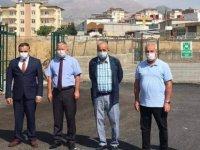 Turan Aksu'dan Develi'ye 100 kişilik öğrenci yurdu