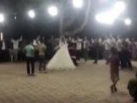 Kayseri'de Düğün sahibi ve davetlilere para cezası kesildi