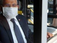 Kayseri Büyükşehir Belediye Başkanı Memduh Büyükkılıç: