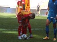 Kayserispor: 1 - B.B. Erzurumspor: 3 Maç sonu