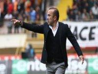 Kayserispor galibiyetinin ardından Oyuna hükmettik