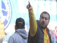 Dirgenali, Kayserispor'da kötü gidişe dur denilmesi gerektiğini söyledi