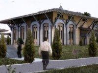 Camiler Haftası'nda Melikgazi Belediyesi'nden en anlamlı etkinlik