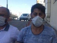 Kayseri'de amca çocuklarını vuran 3 kişi adliyeye sevk edildi