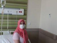 """Dr. Serap Ercan Güleser, """"Ölümün kıyısından döndüm"""""""