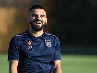 Kayserispor Başakşehir'den sol bek Aziz Behich ile 1 yıllığına anlaştı