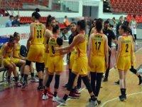 Bellona Kayseri Basketbol İzmit hazırlıkları başladı