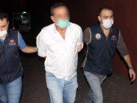 Terör örgütünü öven şahıs tutuklandı