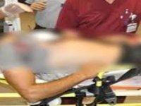 Pınarbaşı'nda silahla vurulan 1 kişi öldü, 2 kadın ise ağır yaralandı