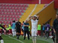 Bayram Bektaş Sivasspor maç sonu açıklamalarda bulundu